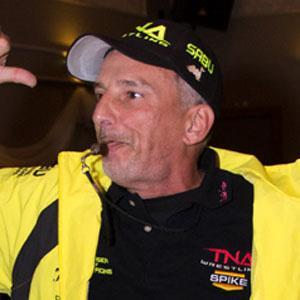 Bill Alfonso