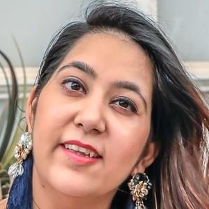 Nitika Bhatia