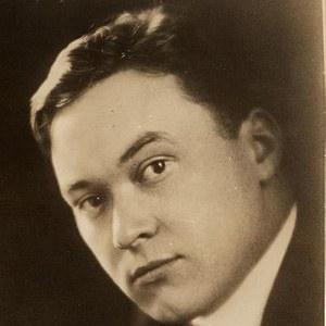 Walter Lippmann