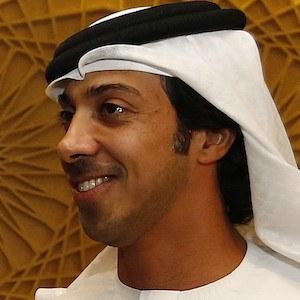 Mansour Binzayed Alnahyan