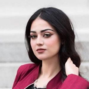 Maryam Alazawey
