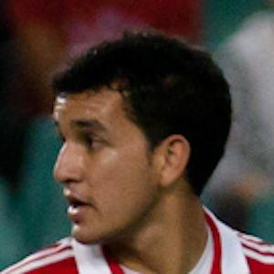 Nestor Camacho