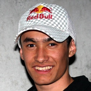 David Lama