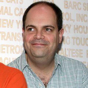 Brad Oscar