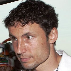 Mark Vanbommel