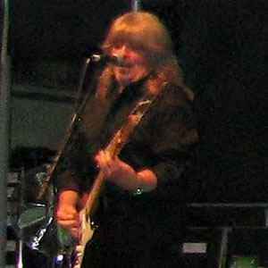 Steve Priest