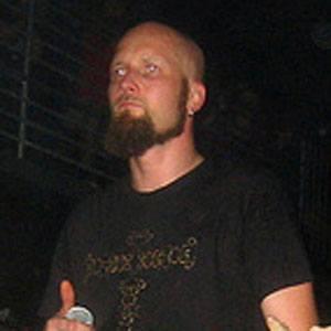 Jens Kidman