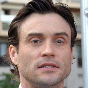 Daniel Goddard