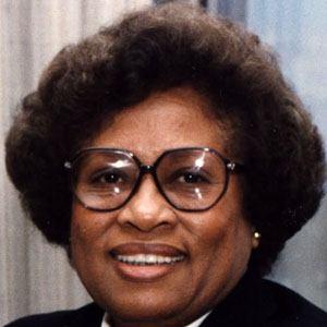 Joycelyn Elders