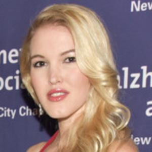 Ashley Campbell