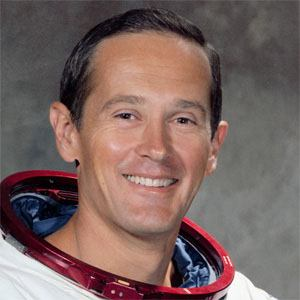 Charles Duke Jr.