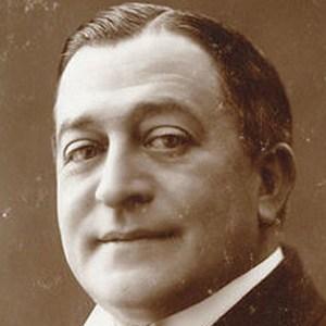 Alfred Cohn