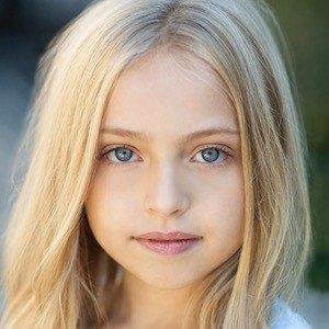 Olivia Fanders