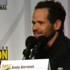 Andy Berman