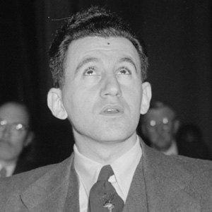 Joseph P. Lash