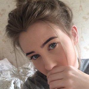 Amber Rose Molver