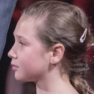 Ella Grace Trudeau