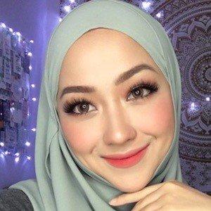 Aisha Liyana