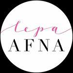Lepa Afna
