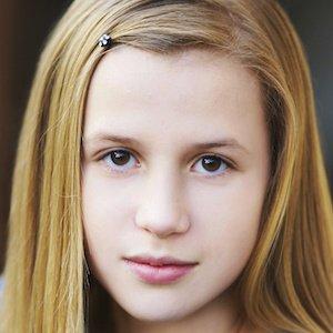 Emily Faith