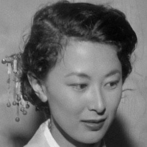 Keiko Kishi