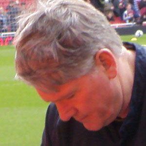 Pat Rice