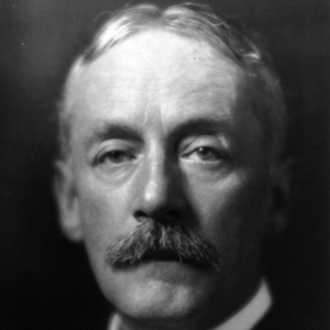 Horatio Parker