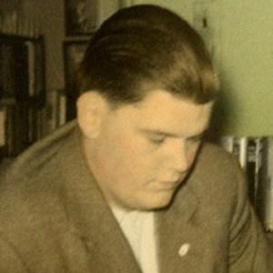 William Lombardy