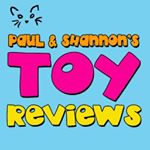 Paul PSToyReviews