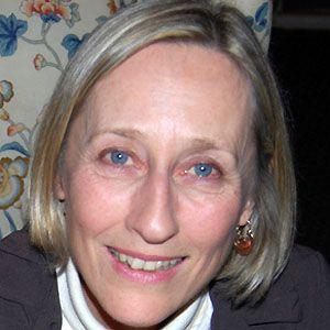 Elizabeth Hay