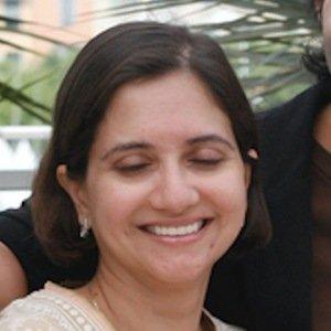 Anupama Chopra