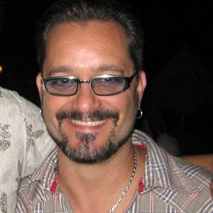 Chris Metzen
