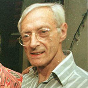Bruce Richard Reynolds