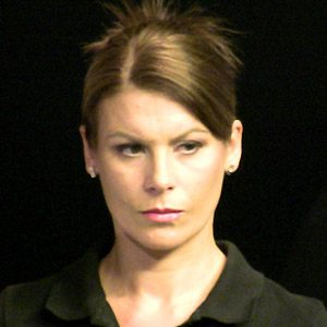 Michaela Tabb