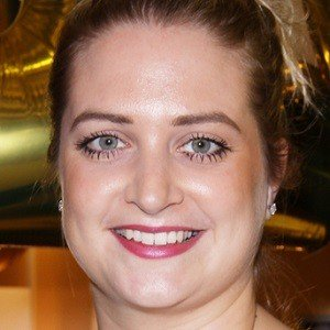 Chloe Gill