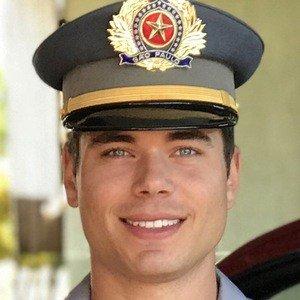 Thiago Marin