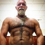 Rusty Stevens
