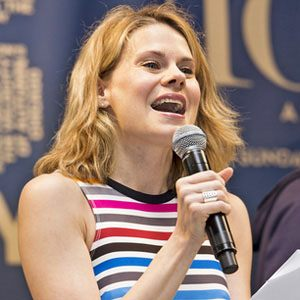 Celia Kennan-Bolger