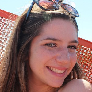 Brooke Woollard