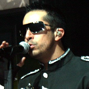Alfonso Pichardo
