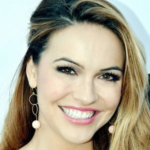 Chrishell Stause