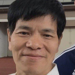 Johnson Tsang