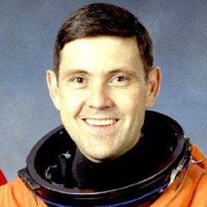 Robert D Cabana