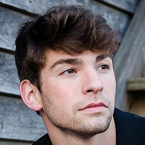 Matthew Taylor Andrews