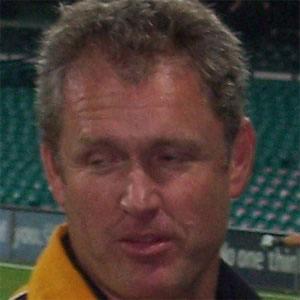 Tom Moody