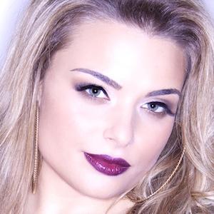 Jade Peters