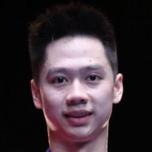 Kevin Sanjaya