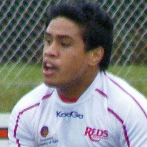 Ben Tapuai