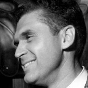 Johnny Mann