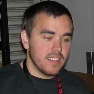 Jason Saldana